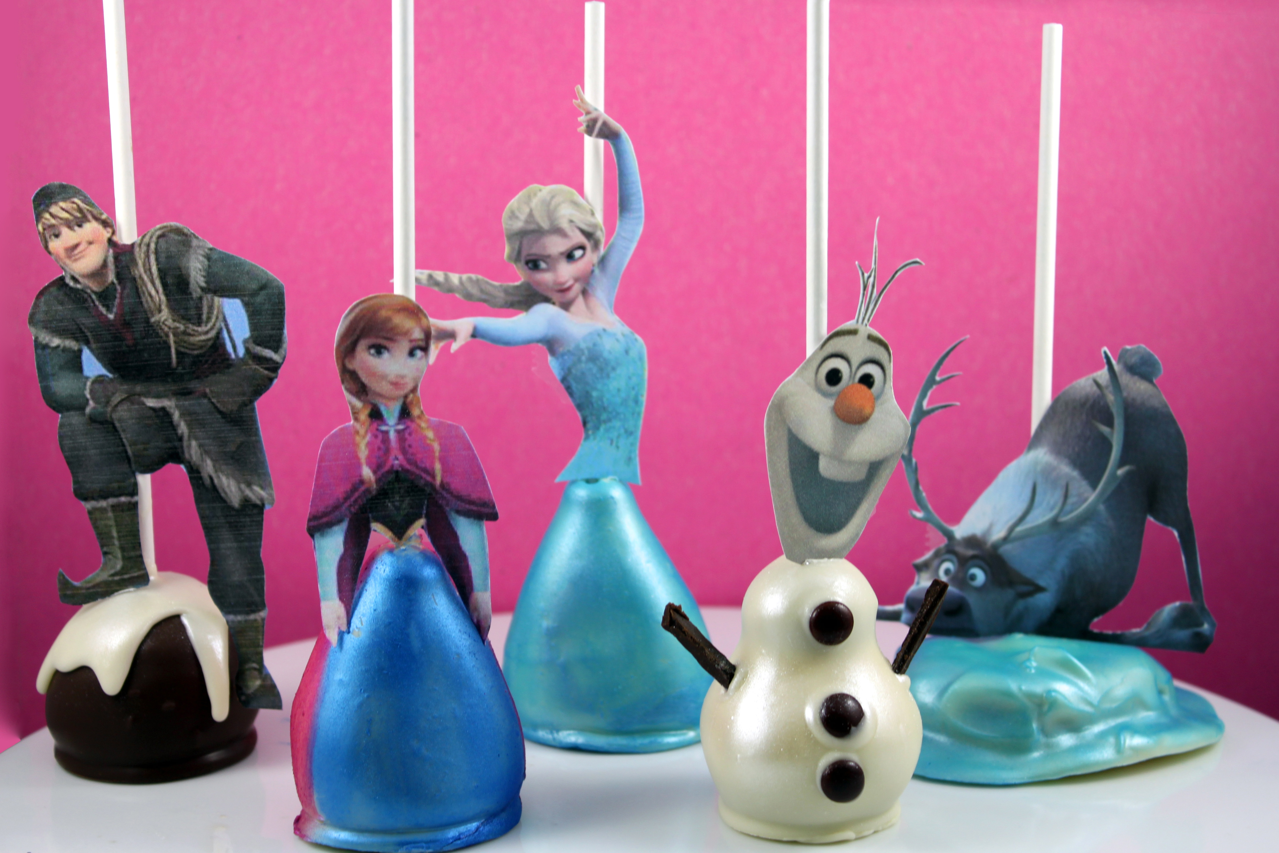 Disney S Frozen Who Knew It Would Be So Popular