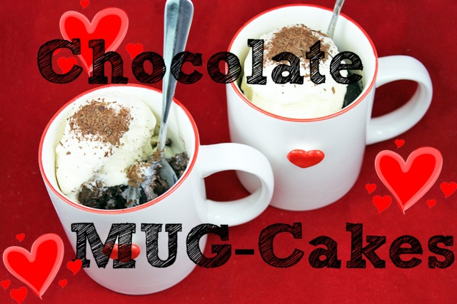 mug cakes thumbnail
