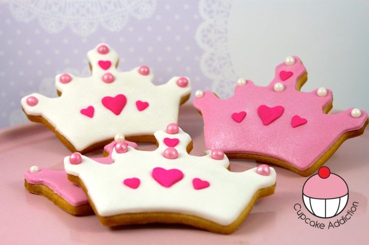 princess-crown-sugar-cookies