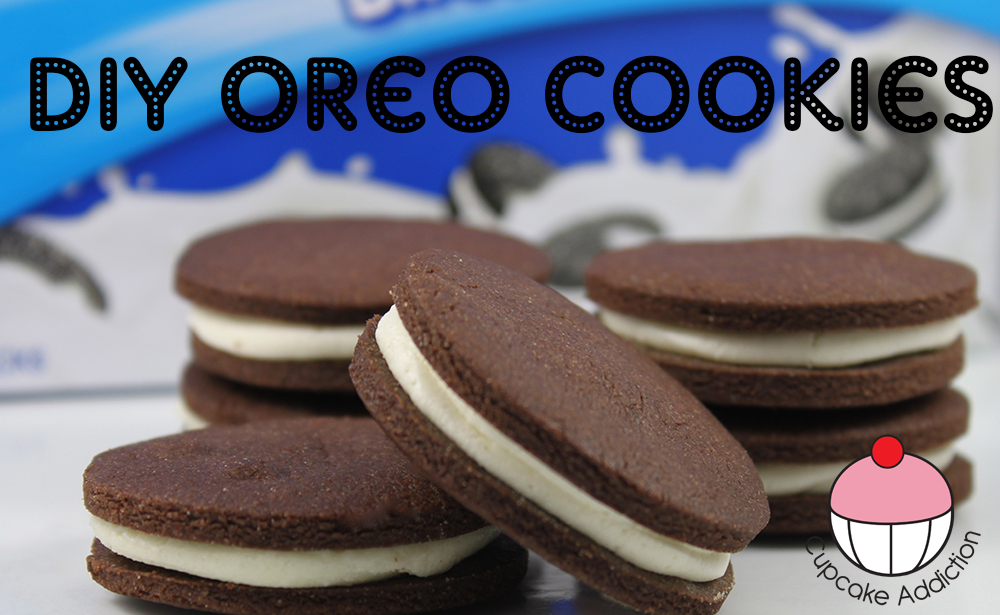 Simple recipes with oreo cookies