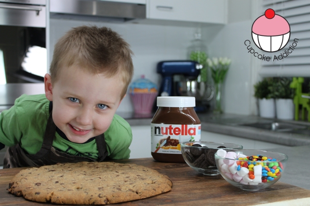 kids baking recipes