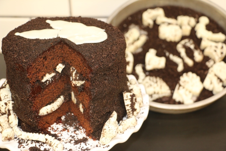 Chocolate Mud Cake My Cupcake Addiction